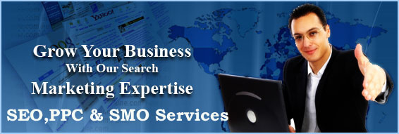 SEO Company India - SEO Services